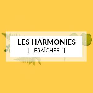 Les harmonies fraîches